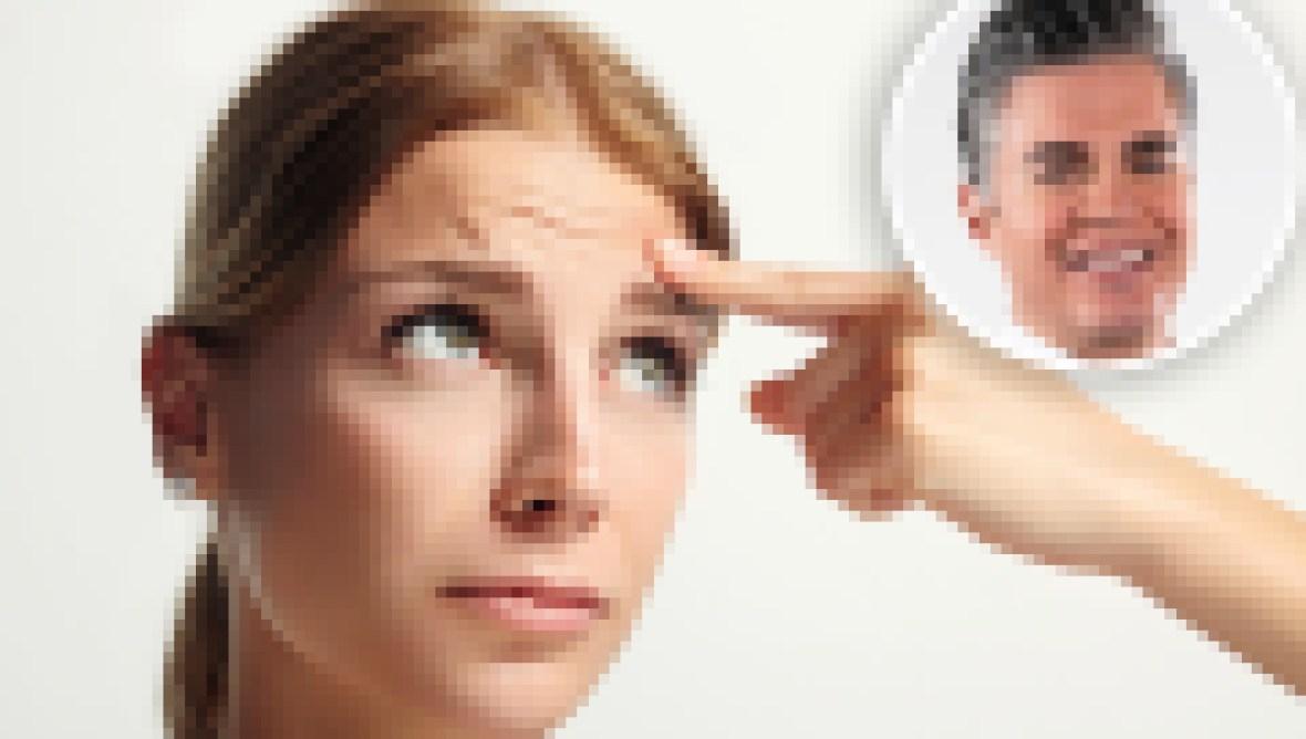 Dr Kirby talks forehead wrinkles