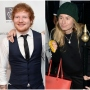 Ed Sheeran's Wife Cherry Seaborn Gives Birth to Baby No. 1