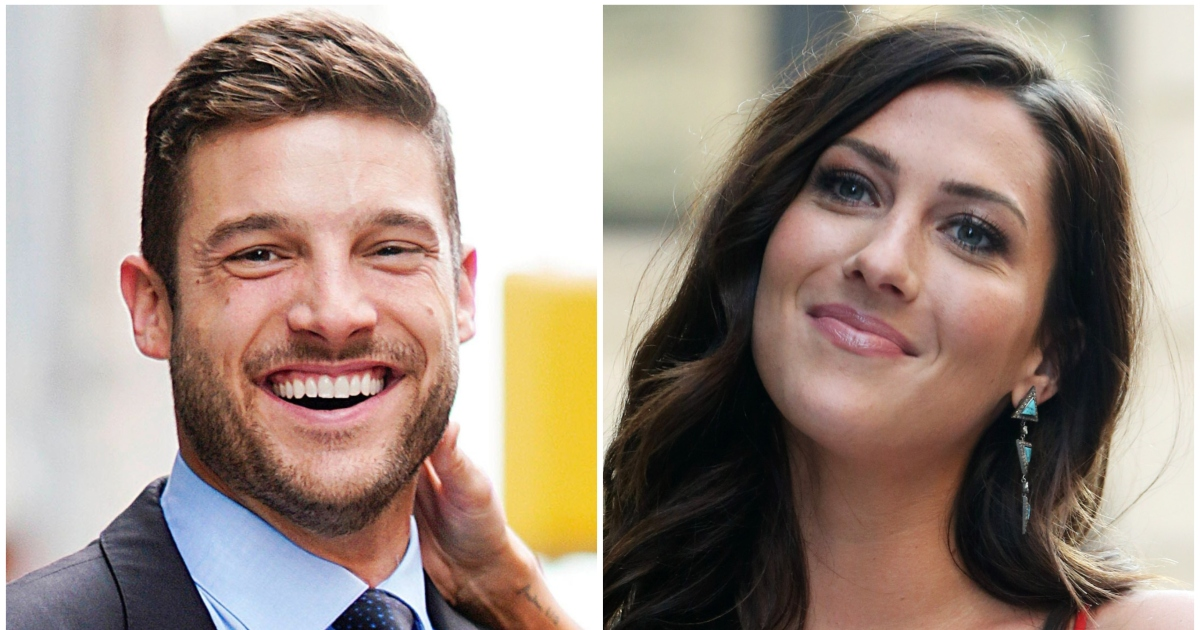 Bachelorette's Garrett Road Trips to Nevada Amid Becca Kufrin Split News