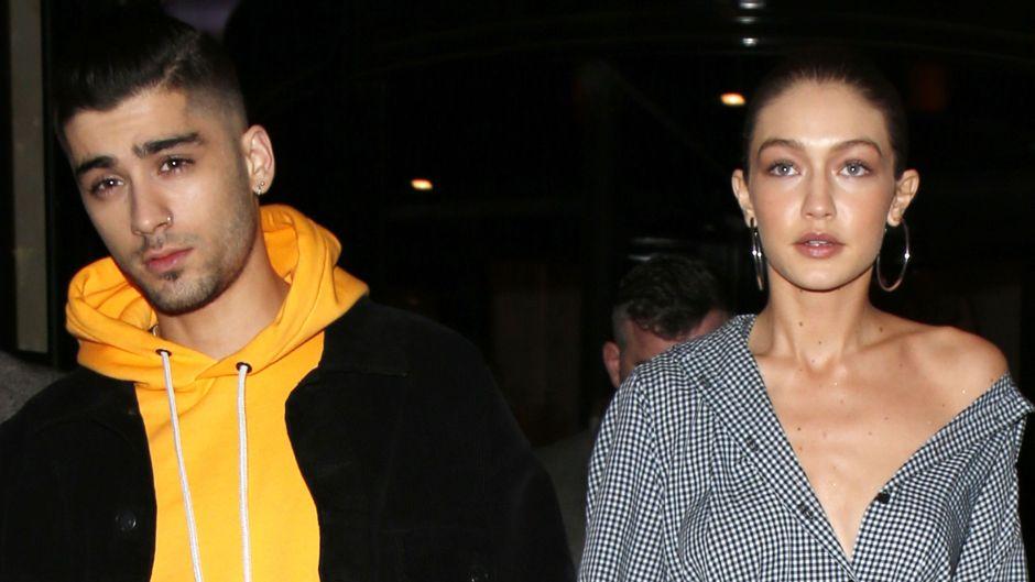 Fans Think Gigi Hadid Got Pregnant From 'Birthday Sex' with Zayn Malik