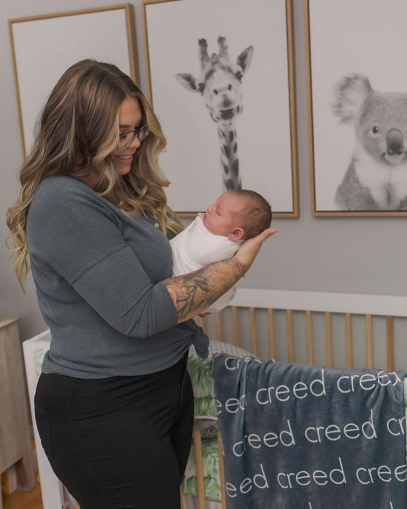 Kailyn Lowry Baby No. 4 Name Meaning