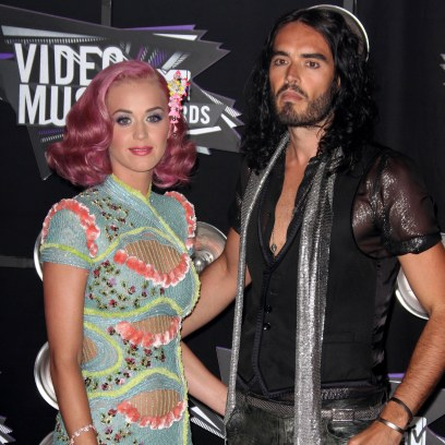 Katy Perry Recalls 'Friction' in Marriage to Ex-Husband Russell Brand