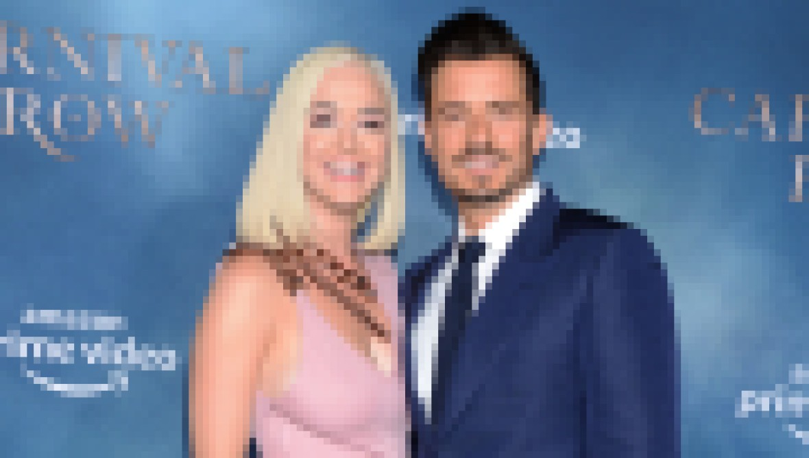 Katy Perry Welcomes Daughter With Orlando Bloom