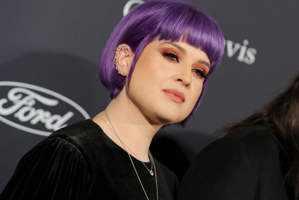Kelly Osbourne 'Can't Find Anything That Fits' After ...Kelly Osbourne Diet