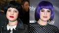 Kelly Osbourne Transformation