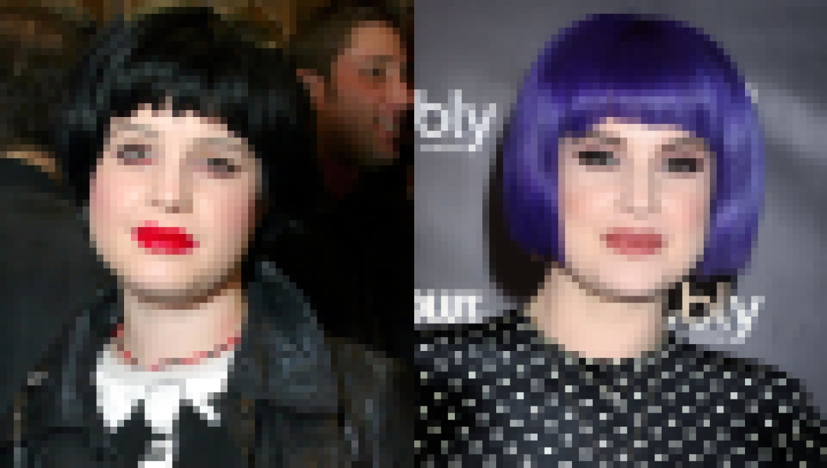 Kelly Osbourne Shows Off Weight Loss Amid Moving Into New HomeKelly Osbourne Diet