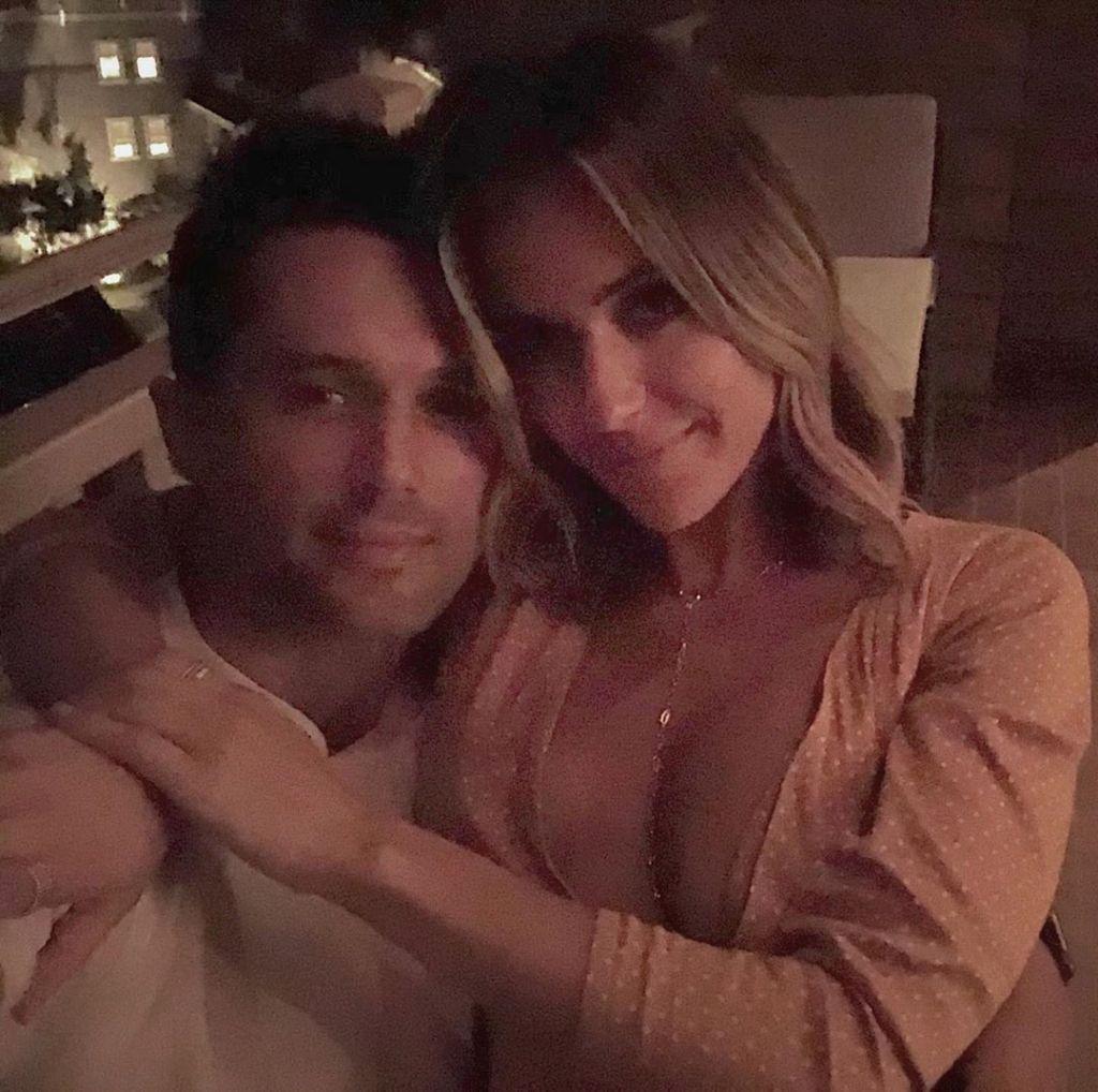 Kristin Cavallari Reunites With Stephen Colletti