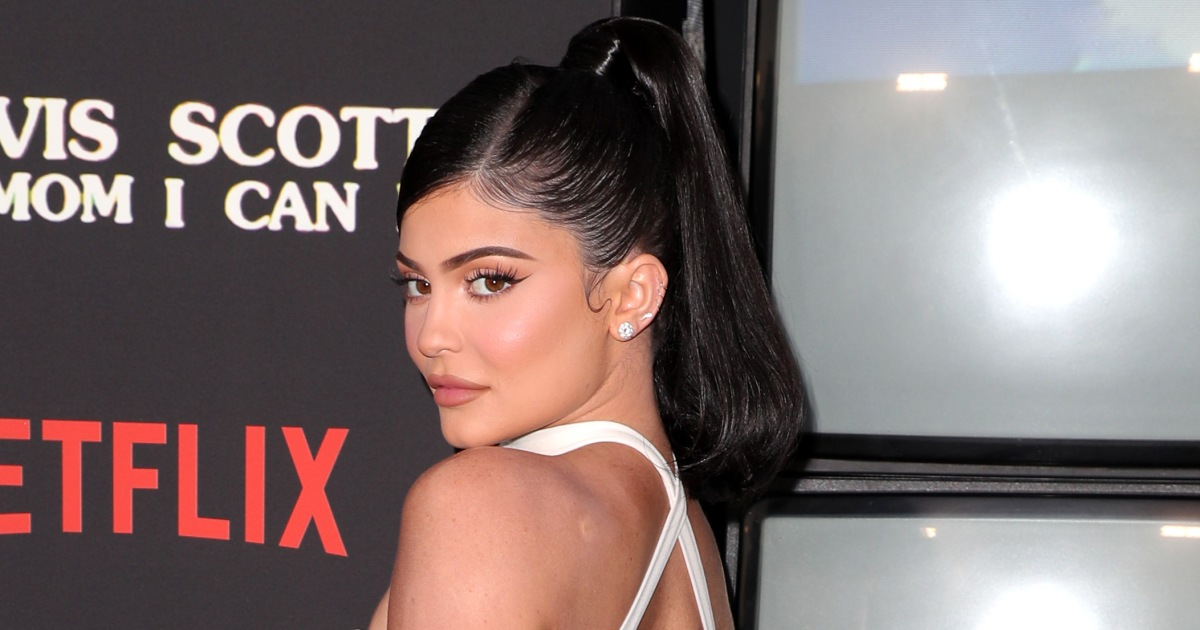 Inside Kylie Jenner's Fabulous 23rd Birthday Celebrations: See Photos!