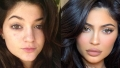 Kylie Jenner's Transformation Promo