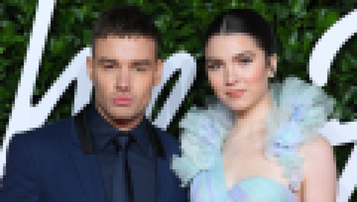 Liam Payne and Girlfriend Maya Engaged