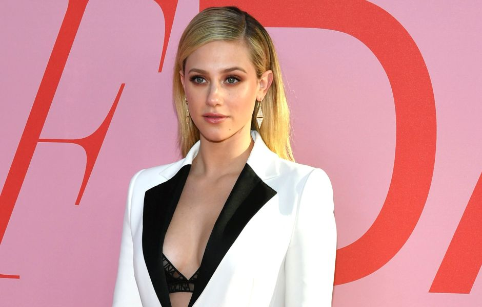 Lili Reinhart Reflects on Quarantine, Gives Riverdale Filming Update