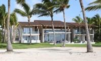Kim Kardashian and Kanye Stay at Resort in Dominican Republic: Photos 1