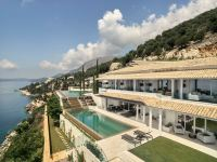 Rita Ora's Stay at Ultima Corfu Villa in Greece: See Photos and Price 6