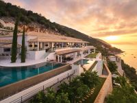 Rita Ora's Stay at Ultima Corfu Villa in Greece: See Photos and Price 7