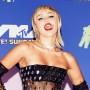 Miley Cyrus 2020 VMAS Dress