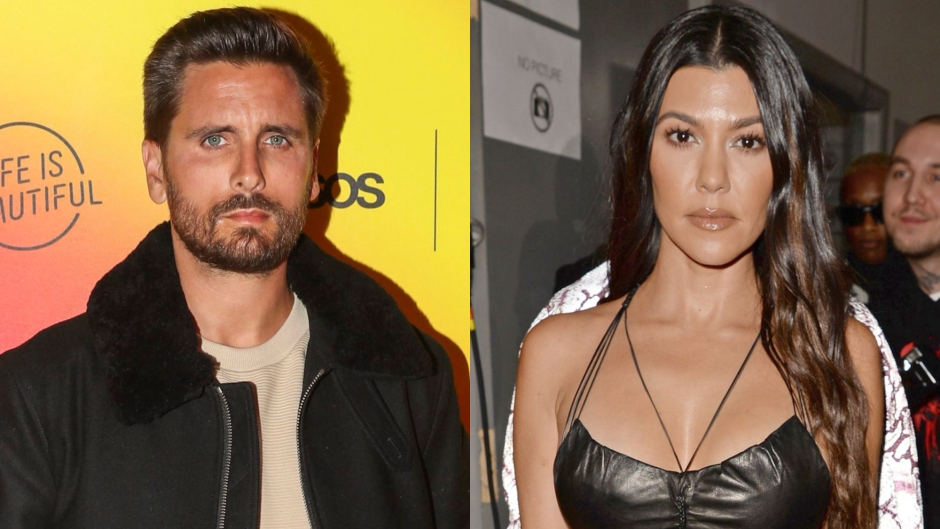 Scott Disick Depends on Ex Kourtney Kardashian for Support