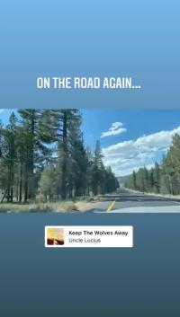 Garrett Yrigoyen Road Trips to Nevada Amid Becca Kufrin Split News 1