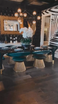 Jaclyn Hill Home Tour: Photos of the YouTuber's Florida House 4