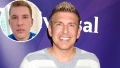 Todd Chrisley Responds Plastic Surgery Rumors After Selfie Stirs Speculation: