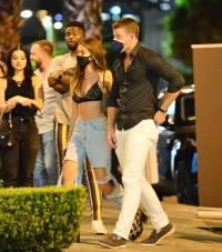 Francesca Farago and Damian Powers Spark Dating Rumors