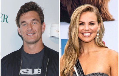 Tyler Cameron 'Thinks About' Hannah Brown If He Won 'Bachelorette'