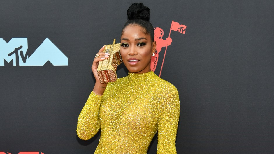 Who Is Keke Palmer Dating? See the Actress' Private Relationship History