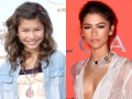 From 'Shake It up' to 'Euphoria' — See Photos of Zendaya's Total Transformation Over the Years