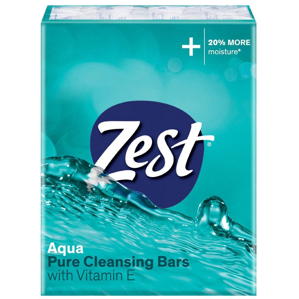 Zest Aqua Bars