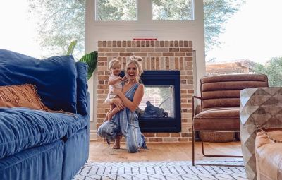 Lauren Luyendyk Shares Home Decor Tips From Remodel With Arie 5