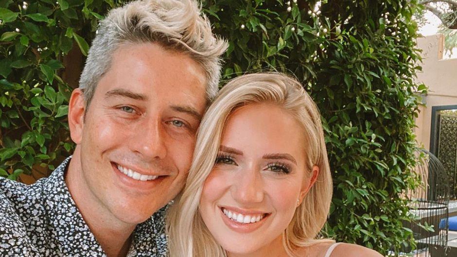 Lauren Burnham and Arie Luyendyk Jr Expecting Baby No. 2
