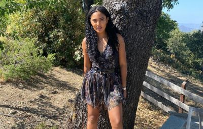 Ayesha Curry's 35-Pound Weight Loss Diet and Exercise Routine