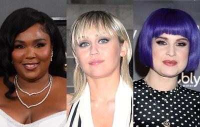 celebrities who are vegan