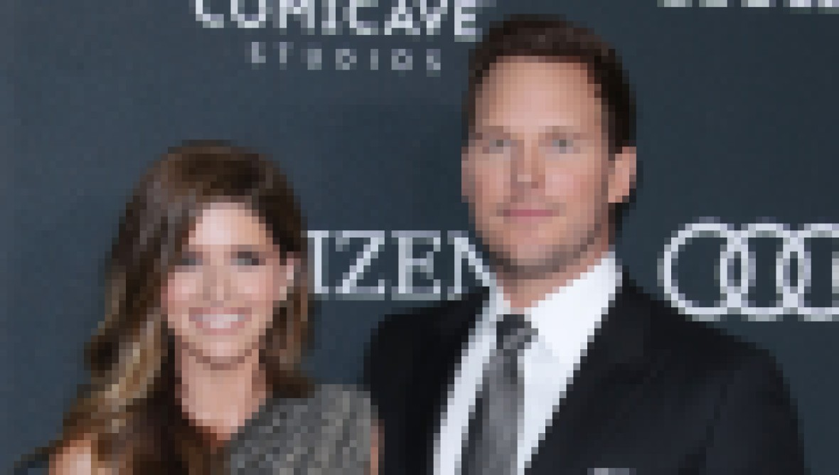 Katherine Schwarzenegger and Chris Pratt Give Birth to Baby No 1