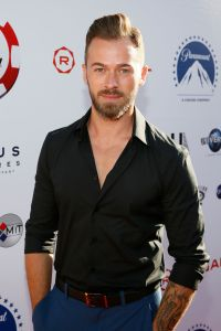 Artem Chigvintsev on Dancing With the Stars Season 29
