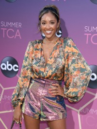 Everything we know about the bachelorette season 16 tayshia adams meeting contestants
