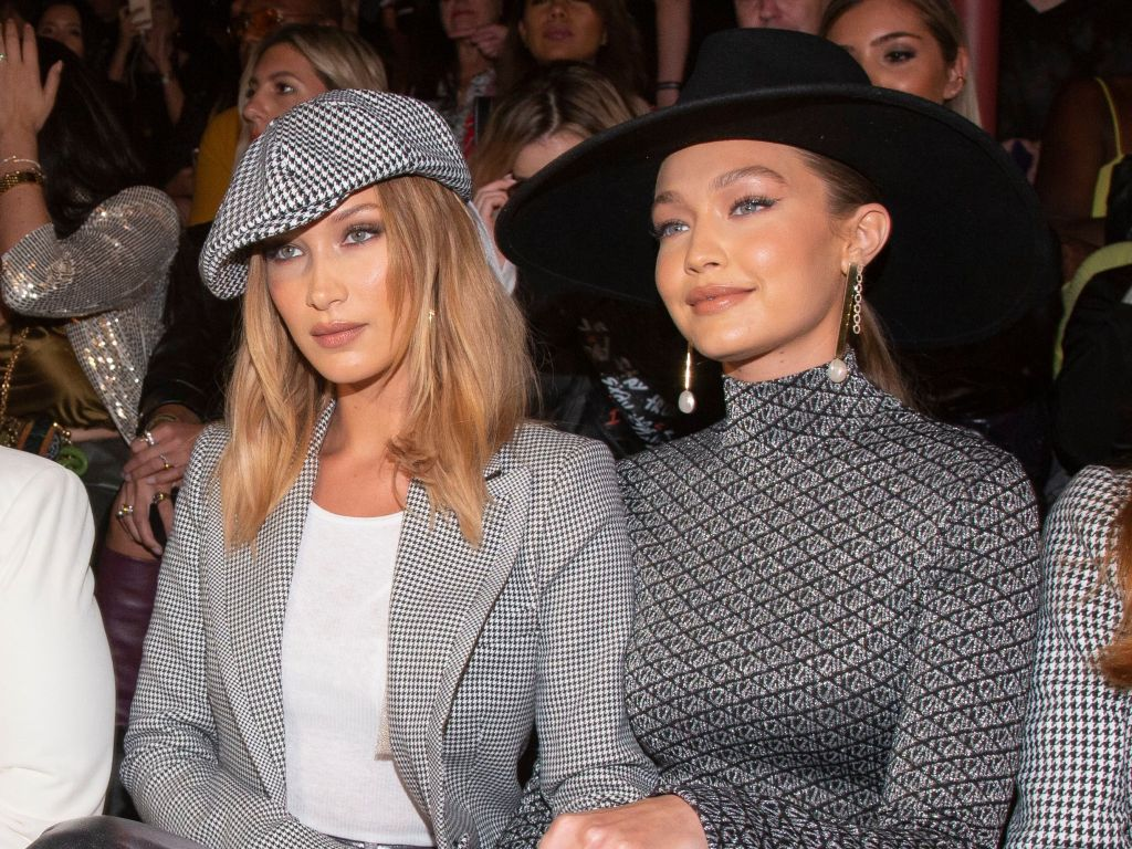 Bella Hadid Can't Wait to Meet Niece After Gigi Gives Birth to Baby Girl