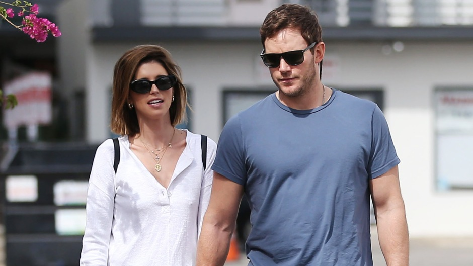 Chris Pratt and Katherine's Baby Name Meaning: Daughter Lyla Maria