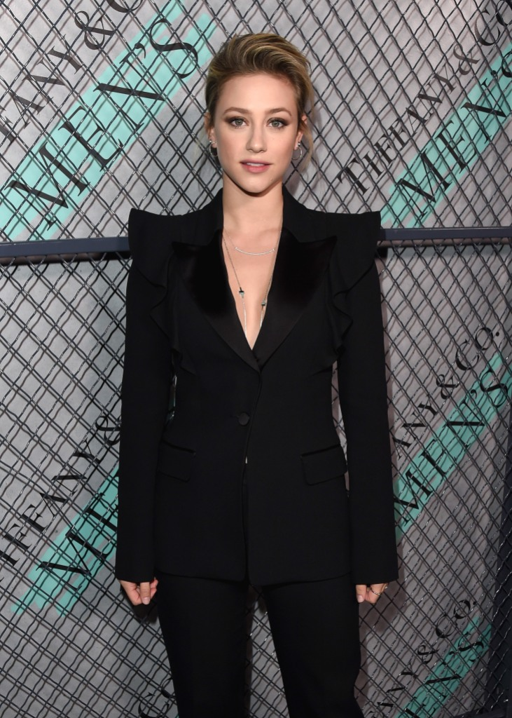 Lili Reinhart Gives Advice to Others After Coming Out as Bisexual