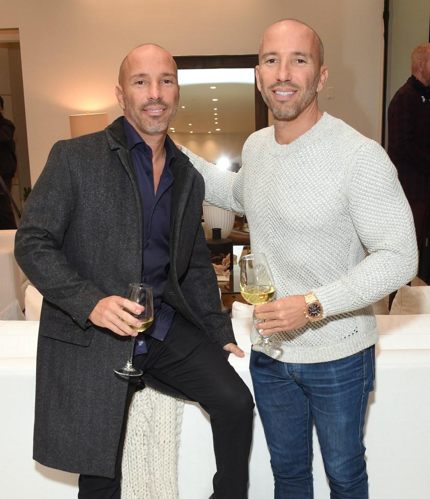 Why Did Selling Sunset's Brett Leave Jason at The Oppenheim Group? Oppenheim Real Estate