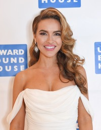 Selling Sunset Chrishell Stause Dancing With the Stars