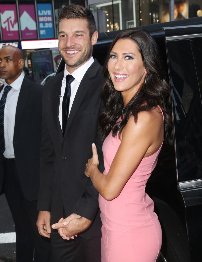 Becca Kufrin Engagement Ring: Can She Keep It After 'Bachelorette' Garrett Split?