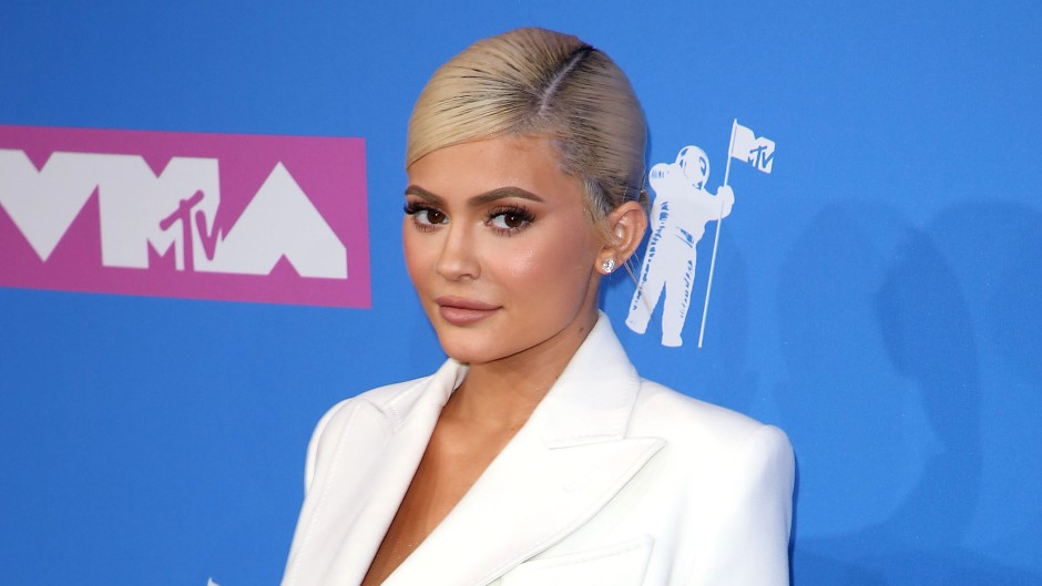Kylie Jenner's 23rd Birthday Wishes From Kris, Stassie and More
