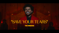 the-weeknd-plastic-surgery-save-your-tears-music-video