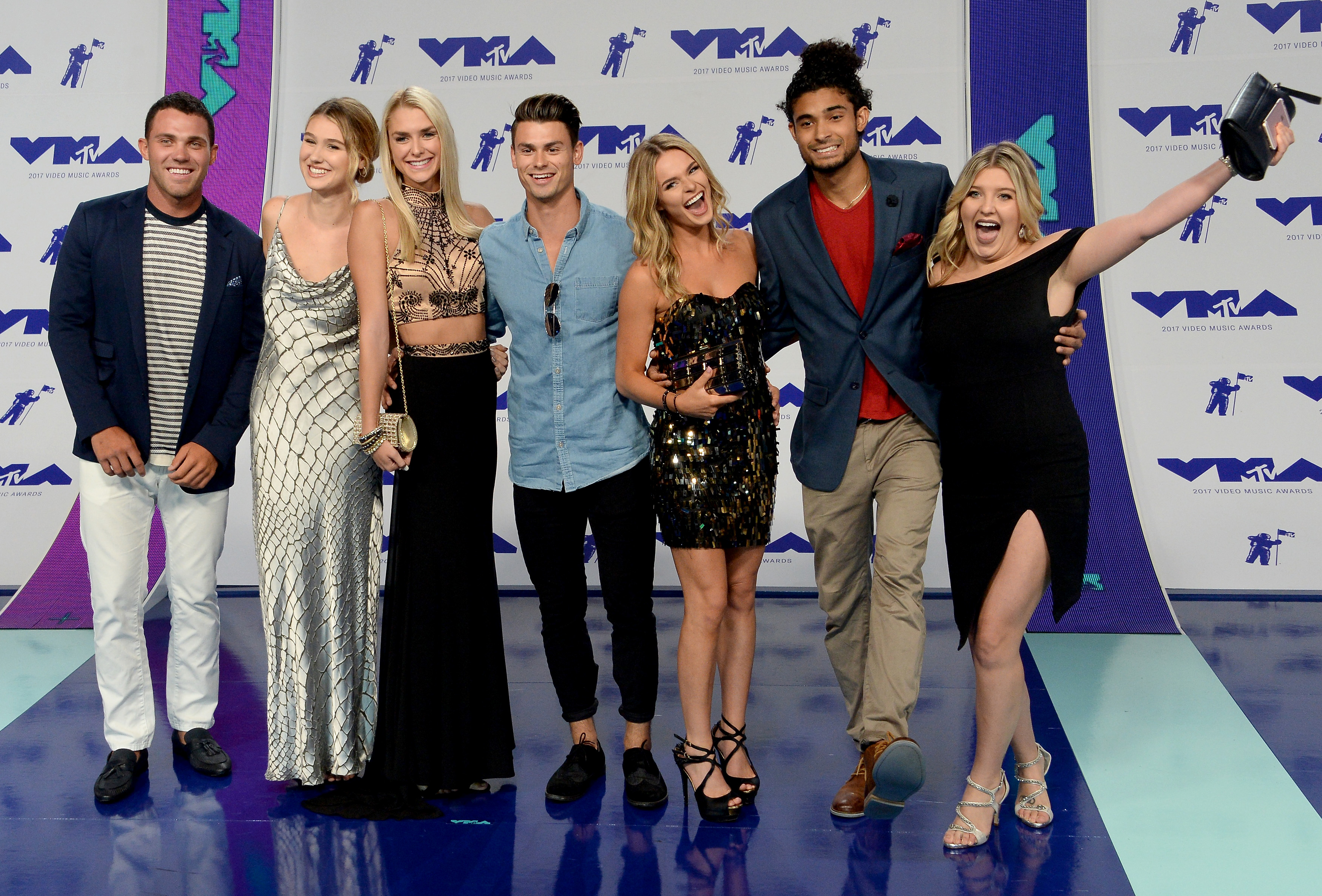 Is Siesta Key Scripted? See If the MTV ...