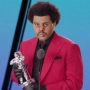 This Is Why The Weeknd Had Cuts and Bruises on His Face During the 2020 MTV VMAs