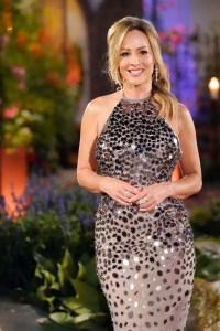 Bachelorette Clare Crawley Night 1 Dress