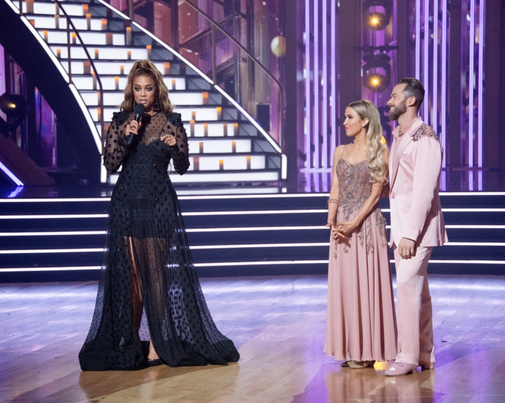 Kaitlyn Bristowe Injury: She Hurt Her Ankle Amid 'DWTS'