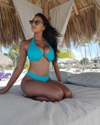 90 day fiance chantel bikini body