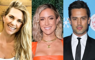 Laguna Beach's Alex Hooser 'Would Love' If Kristin Cavallari and Stephen Colletti Got Back Together