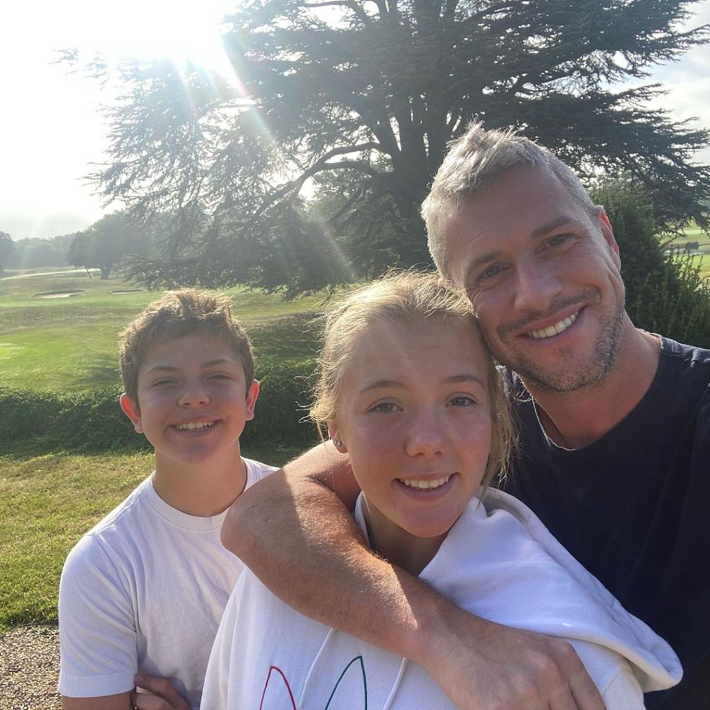 Ant Anstead Ex-Wife and Kids Explainer
